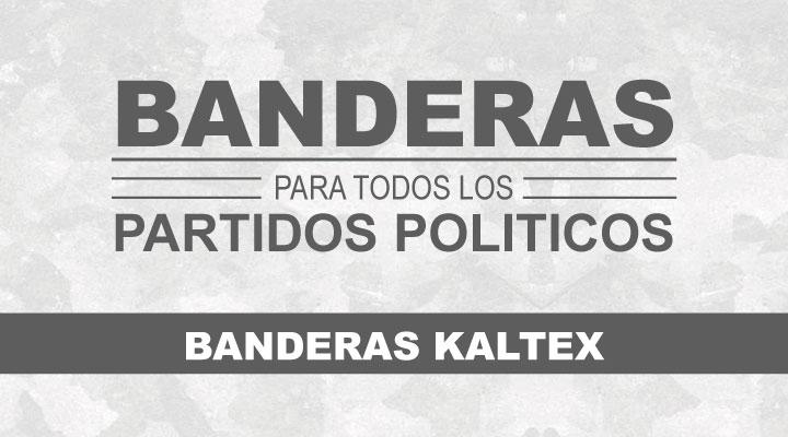 Banderas Kaltex